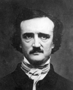 Management guru Edgar Allan Poe